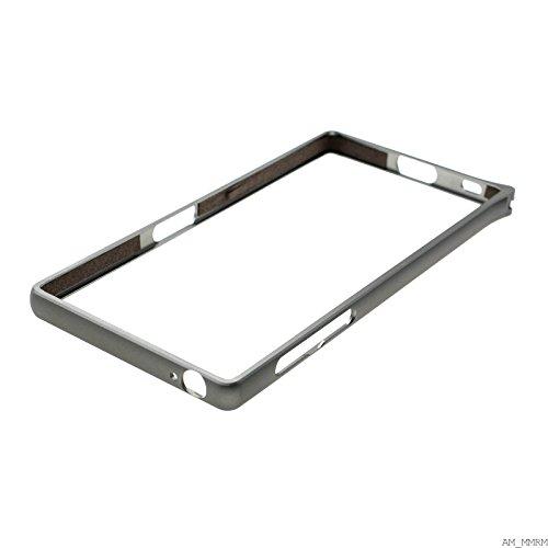 mmrm-metallrahmen-phone-kantenschutz-autoeinbau-abdeckungs-fall-fr-xperia-z5-grau