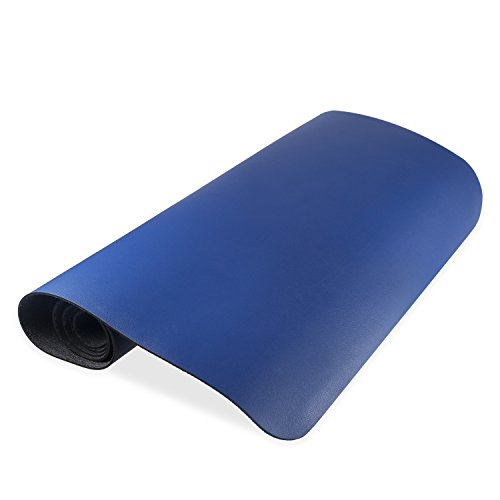 Ayotu Extended Mouse Pad Keyboard Mat Large Size 900x450x3mm