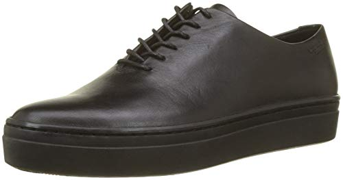 Vagabond Damen Camille Sneaker, Schwarz Black 92, 38 EU