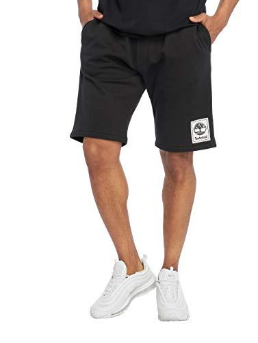Timberland-herren-shorts (Timberland Herren Shorts YCC schwarz XL)