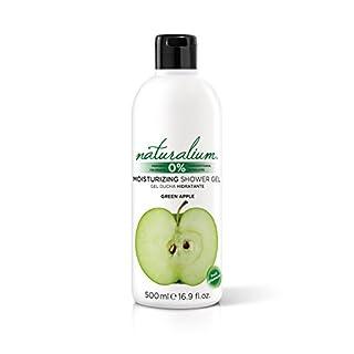 Naturalium Green Apple Shower Gel - 500 ml