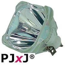 PJxJ Bombilla de recambio ELPLP58 / V13H010L58 para EB S10 , EB S9 , EB X10 , EB X10LW , EB X9