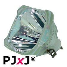 Ampoule seule PJxJ XL-2400 pour Sony KDF-46E2000 / KDF-50E2000 / KDF-50E2010 / KDF-55E2000 / KDF-E42A10 / KDF-E42A11 / KDF-E42A11E / KDF-E50A10 / KDF-E50A11 / KDF-E50A11E / KDF-E50A12U / KF-42E200