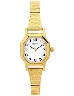 Sekonda Damen-Armbanduhr Analog Quarz 4265.2700000000004