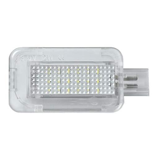 Do!LED LED Kofferraum Beleuchtung Innenraum Plug&Play Module (1996 Accord Honda)