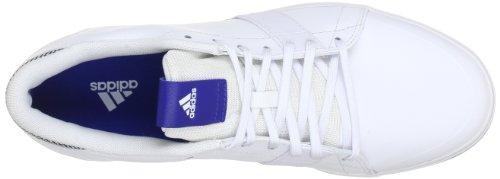 adidas Ohne Q34065 Herren Walkingschuhe Weiß (Running White Ftw / Running White Ftw / Collegiate Royal)