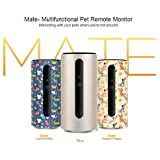Mate, modelo Pro. Monitor multifuncional para mascotas