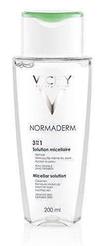 Vichy Normaderm Acqua Micelle per Pelle con Imperfezioni - 200 ml
