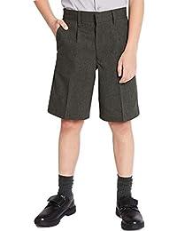 Smart Classic Pantalones cortos escolares para niños