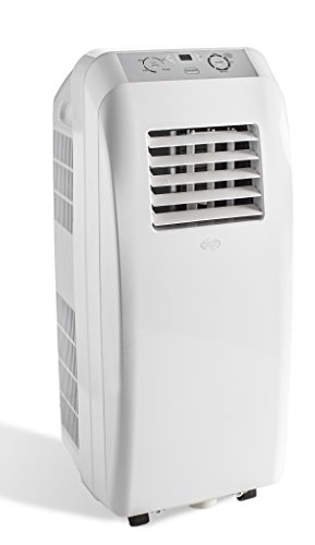Argoclima RELAX Mobiles Klimagerät, Weiß, 10000 Btu/h