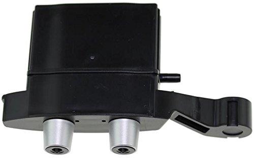 ORIGINAL Düse Auslauf Verteiler 2-fach Kaffeeautomat Bosch 12011917 / 648354