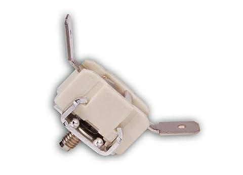 DeLonghi Thermostat für Dampfheizung 318°C