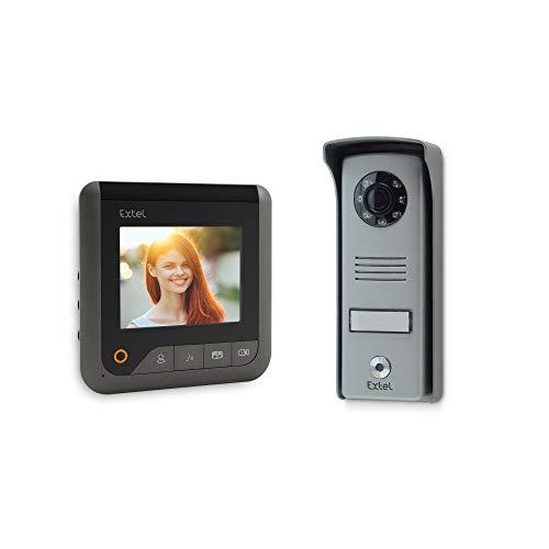 Extel 720299MN Visio + Nova/Ice/Levo Access Zubehör für Videotelefon