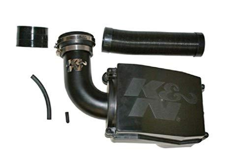 K&N 57S-9501 Voitures Kit d'Admission Directe, Lavable et Réutilisable