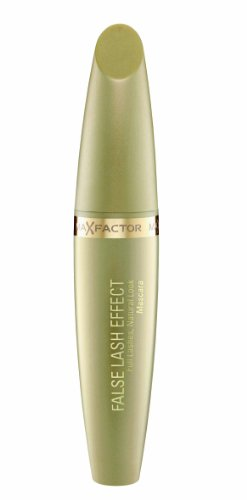 Max Factor False Lash Effect Mascara, Gold Edition, 1er Pack (1x 13 ml)