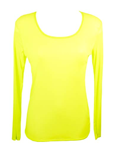 Miss Rouge - Jerséi - Mujer Amarillo Talla única