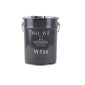 Pintura Fachadas Protección Revestimiento para Exteriores color Blanco W516-1L