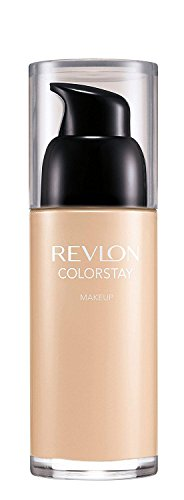 Revlon Colorstay Foundation, Natural Beige 220