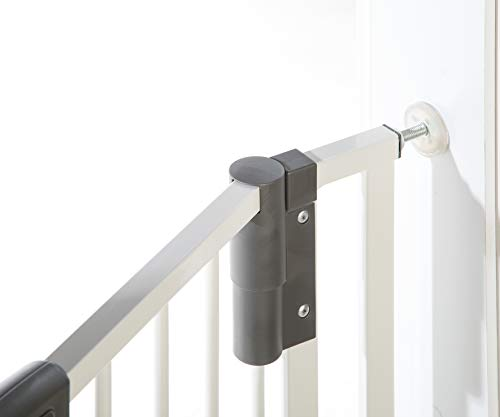 Geuther Easylock – Tür & Treppenschutzgitter - 5