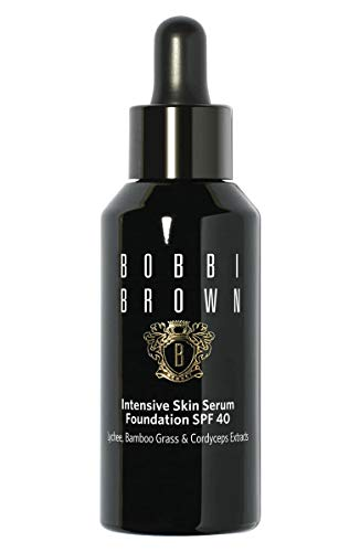 Bobbi Brown Makeup Foundation Intensive Skin Serum Foundation Nr. 02 Sand 30 ml