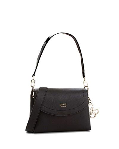 Guess - Umhängetasche DIGITAL Shoulder Bag black, VG685318