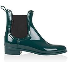 88048c4e54c3a GIOSEPPO Zapatos del Chanclas 40686-01 NAMBITA