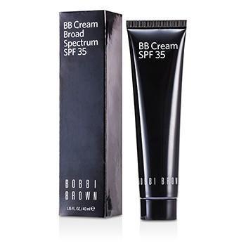 Bobbi Brown Makeup Foundation BB Cream SPF 35 Medium to Dark 40 ml