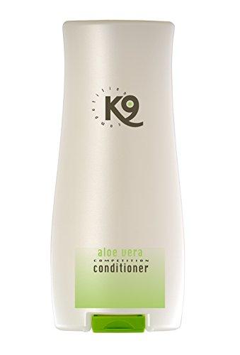 Panthenol Protein Conditioner (K9 Aloe Vera Conditioner für Hunde 300 ml)