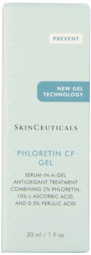Skin Ceuticals Phloretin CF Gel - 30ml/1oz