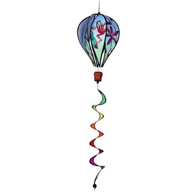 Rane Pd25798 Premier Designs-Girandola a forma di mongolfiera