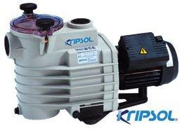 Kripsol Industrial OK100MB - Bomba piscina ondina 1 hp mono
