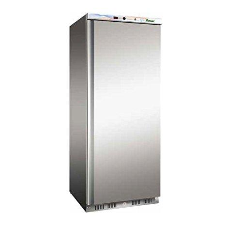 Schrank Kühlschrank gekühlt 500LT. Gehäuse aus Edelstahl Version Bäckerei Temp. + 2°/+ 8°C - Bäckerei Schrank