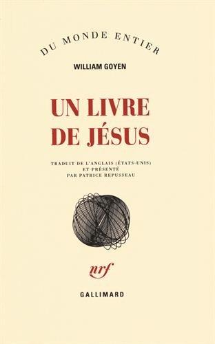 Un livre de Jésus