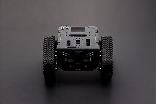 DFRobot Devastator Tank Mobile Platform by DFRobot