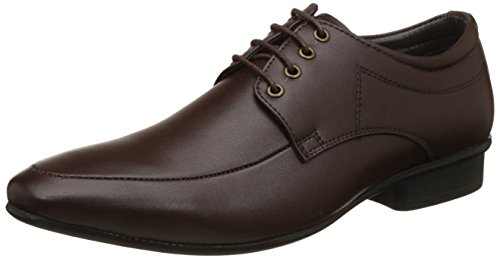 BATA Men's Rayson Formal Shoes