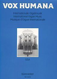 barenreiter-vox-humana-internationale-organ-music-vol-2-usa-organ-classical-sheets-organ