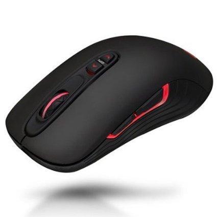 Tnm Maxtill Tron G10filaire USB Gaming Mouse, 4Level DPI, 250dpi-4000dpi, Avago Sensor, Omron