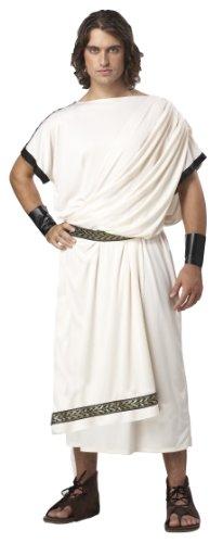 Römische Toga Kostüm M / L ()