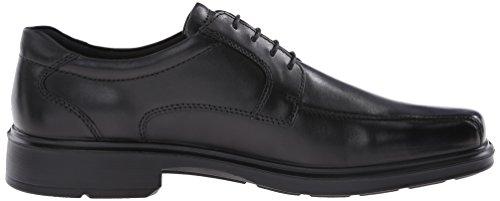 Ecco Helsinki 50104, Chaussures à lacets homme Noir (BLACK00101)