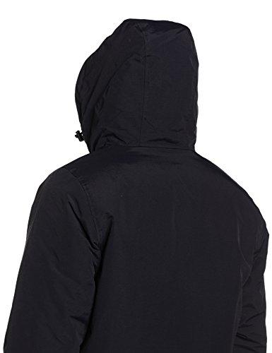 Carhartt Kodiak, Giacca Sportiva Uomo Nero (Black/White)
