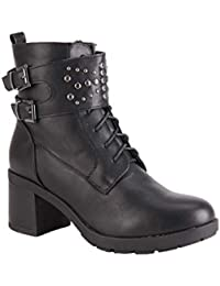 Helena Con Queen Sneakers EcopelleAmazon it Zeppa Strappi