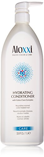 Aloxxi Colourcare Hydrating Conditioner, 33.8 Ounce by Newvo Beauty