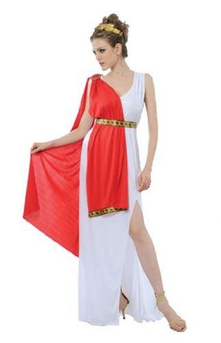 Favorit Déguisement déesse romaine femme - Medium: Amazon.fr: Jeux et Jouets YJ18