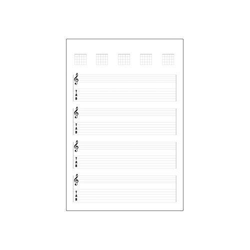 Guitarra Personal báscula de carteles son ideal para cartele.