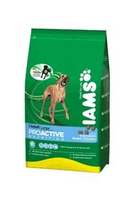 Iams Dog Adult Large Breed Rich In Chicken