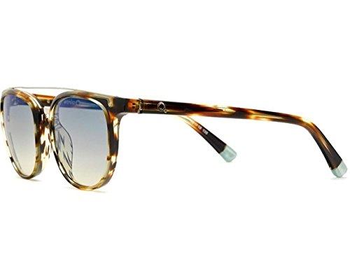 Etnia barcelona -  occhiali da sole - donna marrone havana - silber medium