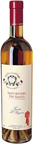 Vin Santo Sant' Antimo - 2006-6 x 0,75 lt. - Il Poggione