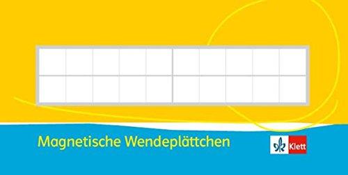 Das Zahlenbuch. Metallbox mit Zwanzigerfeld und magnetischen Wendeplättchen. Baden-Württemberg ab 2017