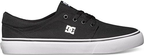 DC TRASE TXBKW Herren Sneakers Black