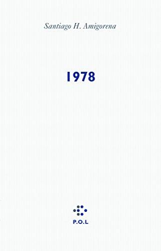 1978 par Santiago H. Amigorena